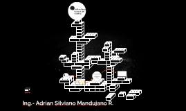 Ing.- Adrian Silviano Mandujano R.