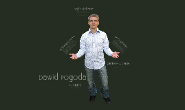 CV Dawid Pogoda