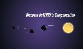 Discover doTERRA Compenstion