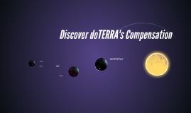 Discover doTERRA Compenstion