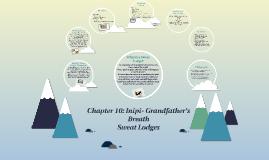 Copy of Inipi- Lakota Sweat Lodges