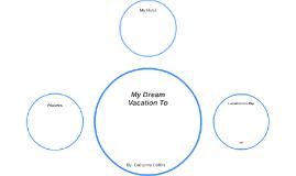 My Dream Vacation 2