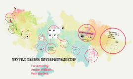 Textile Design Entrepreneurship