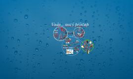 VODA - změna přístupu