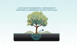 Copy of LA DETECCIÓN DE INCONGRUENCIAS, CONTRADICCIONES Y AFIRMACION
