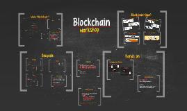 Blockchain-Workshop van den Berg Informationsforum