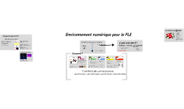 Panorama TICE pour le FLE (intro)