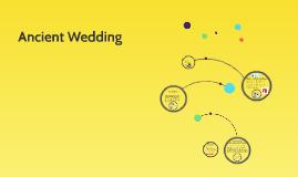 Ancient Wedding