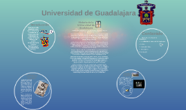 Universidad de Guadalajara