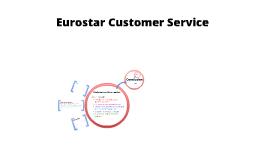 Eurostar Customer Service
