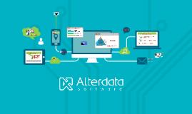 Apresentação Alterdata Software