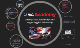 Copy of USA Academy by HOST LLC