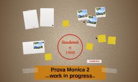 Prova Monica 2