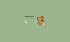 Journey to The Cretaceous Period