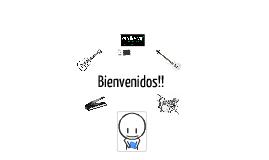 Bienvenidos-Come & Live # 1