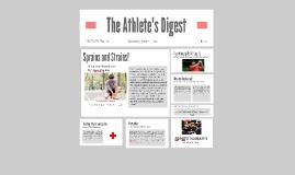 The Athlete's Digest: PE1