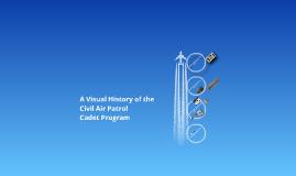 A Visual History of the Civil Air Patrol Cadet Program