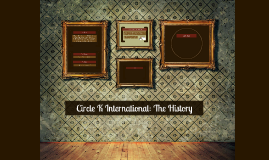 CKI@UAB - EDU - History