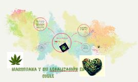 Marihuana y su legalizaciôn en chile