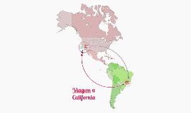 Viagem à California - 2014