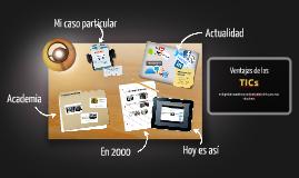 Ventajas de las TICs en la gestión académica y administrativa de los procesos educativos