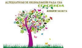 Maestría Educación Ambiental