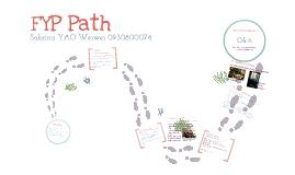 FYP Path!