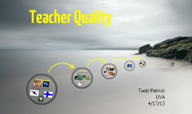 Teacher Quality