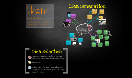 Ideate - Looking for teachers