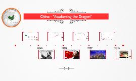China -  Life with the Li Family