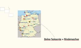 Dolna Saksonia = Niedersachse