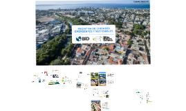 Ciudades Emergentes y Sostenibles - Nov 2016