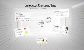 ECL  - Selected Issues