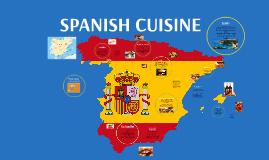 Cocina española en clase