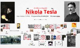 Nikola Tesla: vida e legado