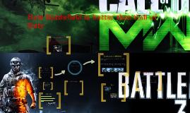 Battlefield Better than Call of Duty