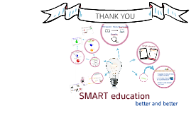 Copy of Smart Education