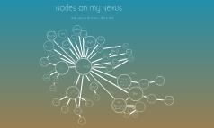 Nodes on my Nexus