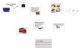 Copy of Métodos de cocción I