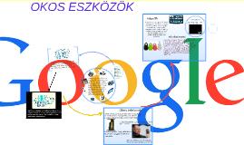 Copy of Okos eszközök