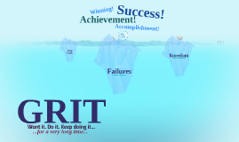 Got GRIT! Cohort Presentation for 6/26