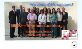 USSA presentation