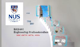 EG2401 Presentation