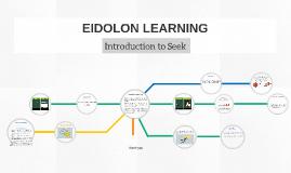 EIDOLON LEARNING