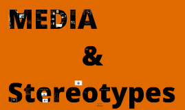 Copy of Media and Stereotypes: African American Women and Reality Television