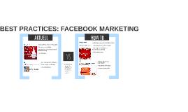Netzdurchblick.de / Facebook-Marketing Tipps