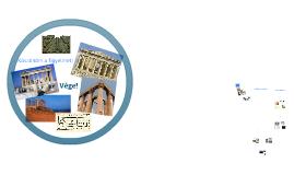 Copy of A görög mindennapok és építészet
