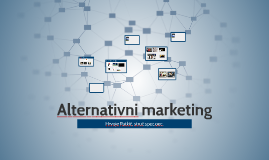 Alternativni marketing