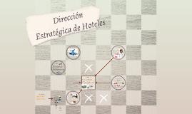 Dirección Estratégica 3 parcial