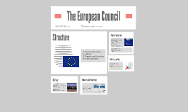 The European Council